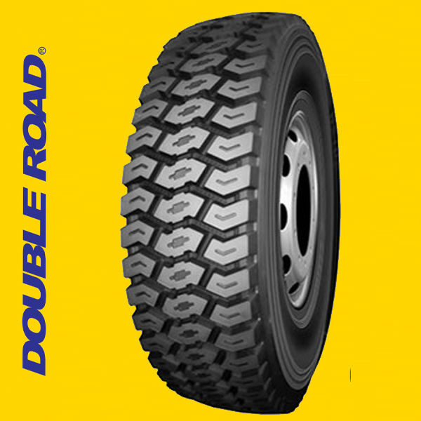 12.00 R24 DOUBLE ROAD DR809