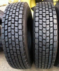 315/80 R22.5 DOUBLE ROAD DR813